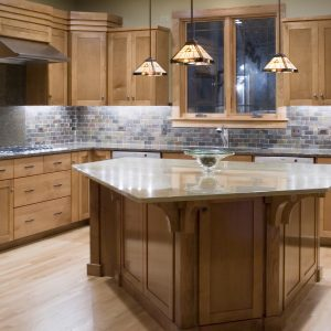 Transitional Kitchen Designs - Sunrise Kitchens Transitional
