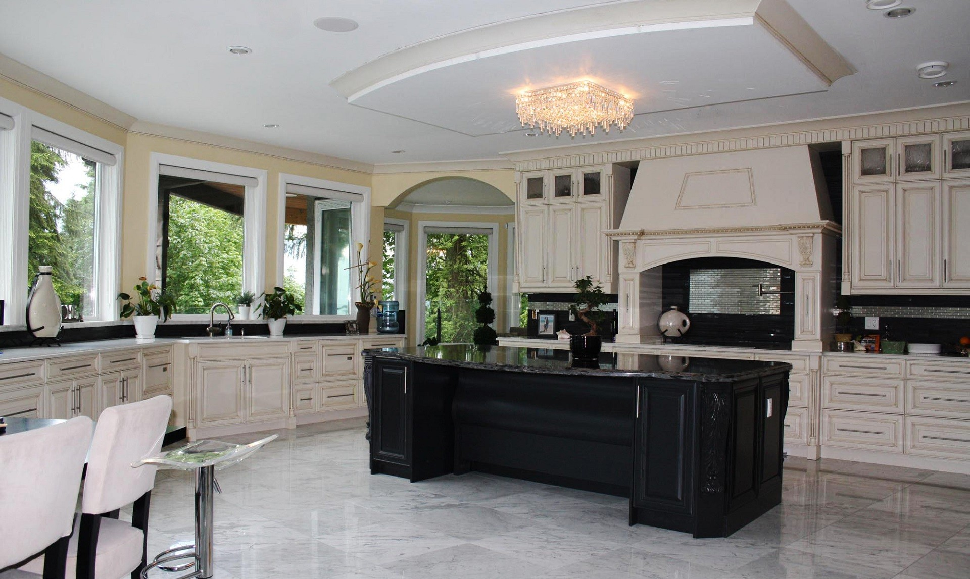 Sunrise Kitchen Cabinets Surrey
