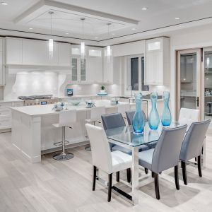 Transitional Kitchen Designs in Surrey, BC