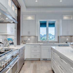 Modern Kitchen Design cabinetry