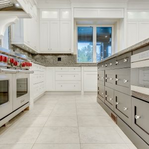 traditional kitchen cabinet styles