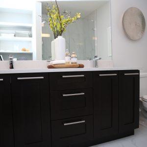 Modern Bathroom Designs - Sunrise Kitchens