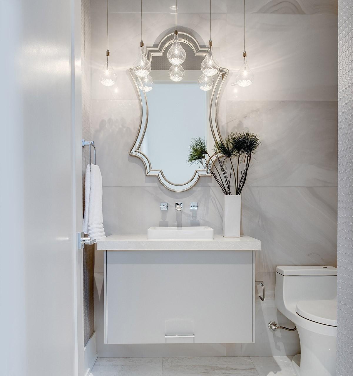 Modern Bathroom Cabinets Canada | Bathroom Vanities Surrey | Sunrise ...