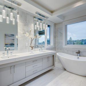 Bathroom Cabinet Designs Surrey