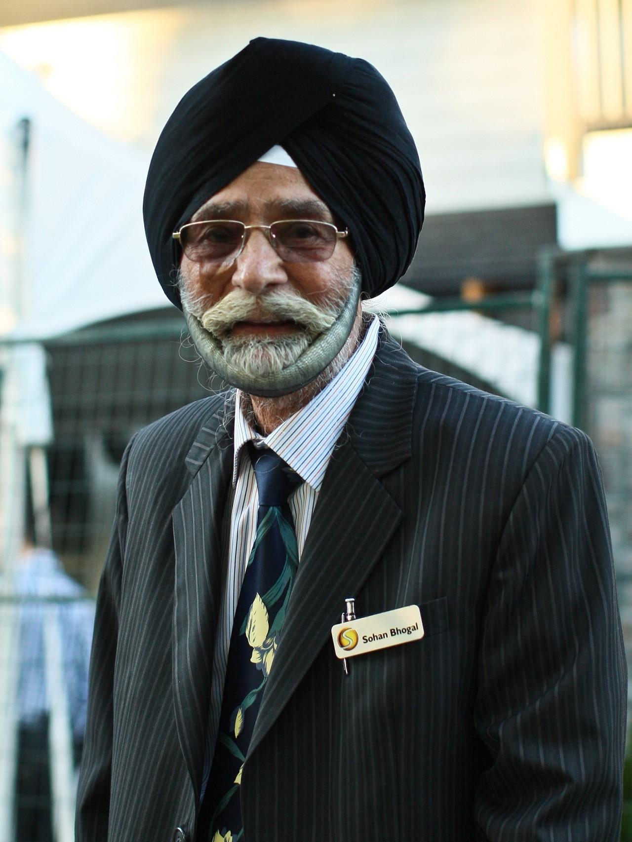 Sohan Singh Bhogal